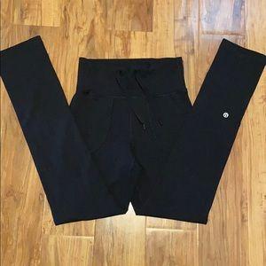 lululemon athletica Pants - LULULEMON YOGA PANTS🐳